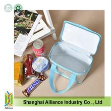 small size Hi-Q Insulated Aluminium Foil Cooler Bag For Picnic
