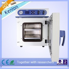 Especially suitable for powder or granular samples dry heat sterilization oven