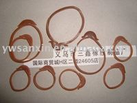 rubber band with hook