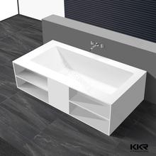 Hot Modern bañera para la pequeña baño bañera precios