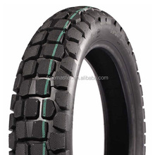 tubeless tyre for motocycle 350-10,110/90-16,325-18