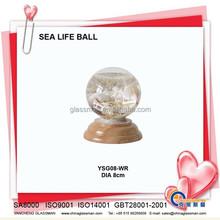 SEA LIFE BALL YSG08-WR GLASS
