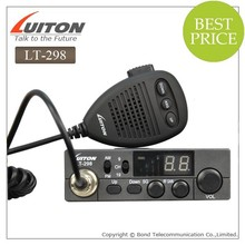 Low price chinese mobile OEM car radio LT-298 cheap fm radio