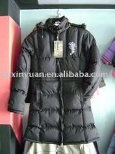 2012 women winter coat