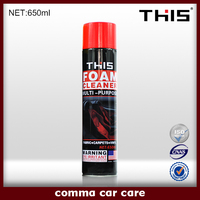 High Quality Car Care Products foam coil cleaner