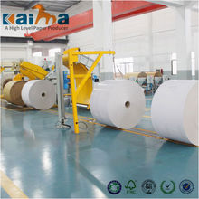 Manufacturer of 230gsm 300gsm Duplex Board Paper Supplier in China