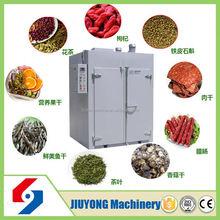 High efficiency industrial fruit tray dryer