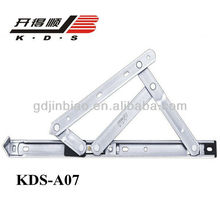 High quality 4 Bar window pivot hinge Guangdong factory (KDS-A05)