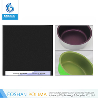 High quality two-coating water base PTFE coating for cookware sets