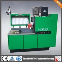 Professional test bench fuel injection pump calibration machine