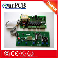 low cost pcb led ul/ rohs pcb smt / dip assembly