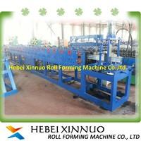 2015 hot sale door frame c section steel forming machine