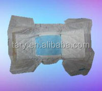 Disposable Baby Diaper,Breathable Baby Diaper Made Of Pe Film,Nonwoven,Pulp And Japan Sap