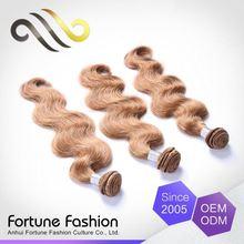 Сделать на заказ различных цветов лобковые светлые фото золотой бронзовый цвет волос объемной волны