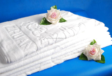 TOP SELLING!! Wholesale Commercial cotton towel for use in hotel