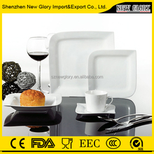 2015 China best sale royalporcelain dinnerware