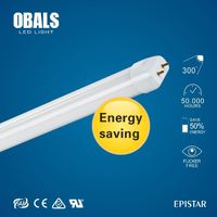 Professional Factory Sale SMD school 8 tube no flickering led tube 8 china