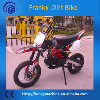 Cheap kids gas dirt bike