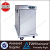 Commercial Fast Food Equipment 1-Door portable electric food warmer