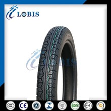 High Quality Low Price China Motorcycle Tyre 300-18