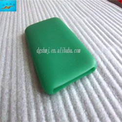 Simple & nice Silicone skin/case for Iphone 3G/Iphones