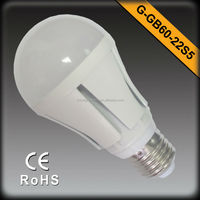High Quality E27 E14 B22 900Lm 10W LED Bulb Light CE RoHS Approved