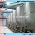 /de soja leite de soja máquina de processo com 20 anos'experiência
