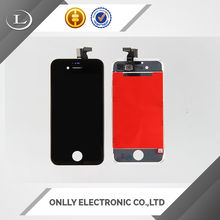 cell phone parts from china for iphone 4s lcd,display for iphone 4s