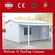moveable contanier b.r.d modern prefabricated houses for sale