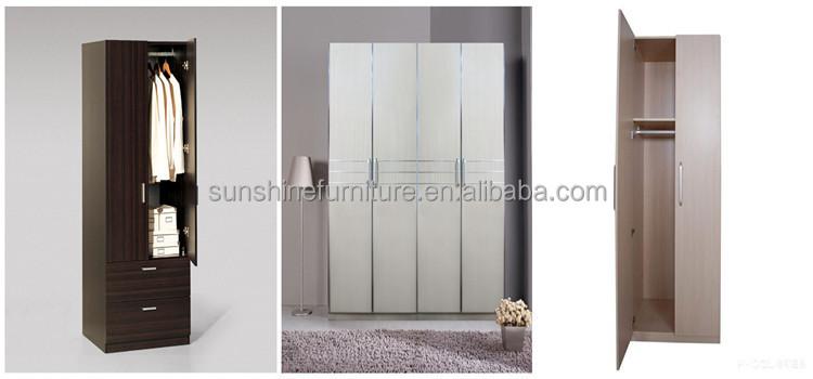 Cheap modern wooden almirah designs in bedroom wall buy wooden almirah designs in bedroom wall - Modern almirah designs ...