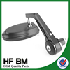 Aluminum+Plastic+Glass Mirror HF Brand View Mirror Motorcycle Drive Mirror with Pretty Competitive Price