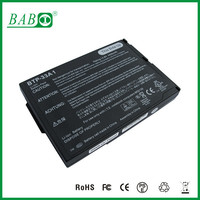 8 cell high quality replacement laptop battery 4400 mah for Acer 33A1,fit for TravleMate 200/210/TXV
