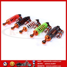 KCM429 Electric car accessories motorcycle 125cc-1000cc modified rear shock absorber damping shock absorbers nitrogen balloon