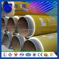 2 inch foam hot water pipe insulation