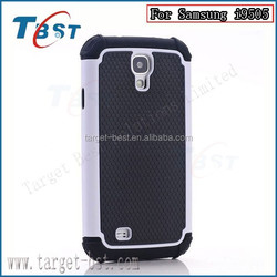 Cheap high quality case for samsung galaxy s4 i9500 i9502 i9505