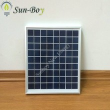 Poly Solar Panels from 5W to 100W