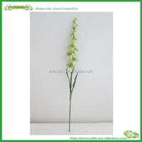 high quality silk flower manufacture artificial flower