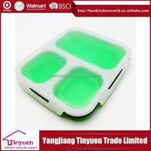 2015 China Manufacturer Heat Resistant Food Grade Vacuum Lunch Box
