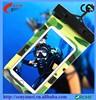 Summer hot selling PVC for iphone 6 case waterproof, mobile phone waterproof bag