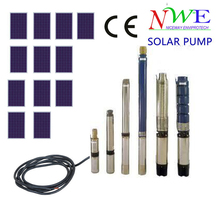 Standard Standard or Nonstandard and High Pressure Pressure surface solar power pump