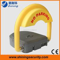 Remote controller parking lock/parking lot lock
