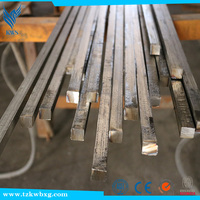 430 high tensile stainless steel round bar
