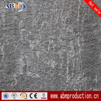 60x60 cm Stone look car parking floor tiles for out door and indoor with high quality