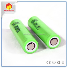 18650 3000mah ICR18650-30B 3.7V li-ion battery cell for power tools/unicycle/ebike battery pack