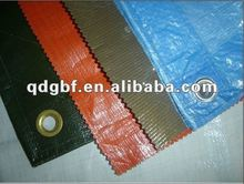 all kinds of size Good quality Waterproof PE Tarpaulin Sheet