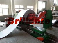 HB-1*1220 hydraulic uncoiler straightening and feeder