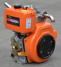 12hp ka188f motor fuera de borda para la venta