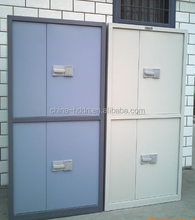 electronic steel file cabinet , high quality office steel filing cabinet,electronic password-lock steel office furniture
