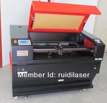 Co2 laser engraving and laser cutting machine international quality certificate CE 9060