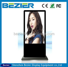 HOT sale!cheapest sex video digital photo frame with usb wifi,led advertising display